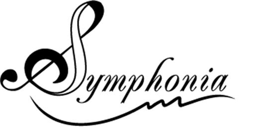 Choeur Symphonia