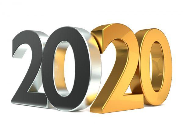 Nos vœux 2020